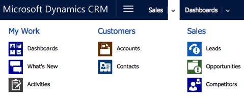 Top 10 features Dynamics CRM 2015 update 1