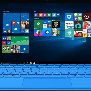 Satya Nadella interview – windows 10 product releases